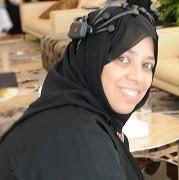 Asra Yasmeen