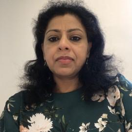 Saleena Rudrakumar